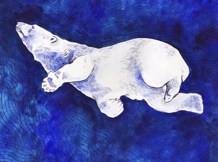 polar xmas