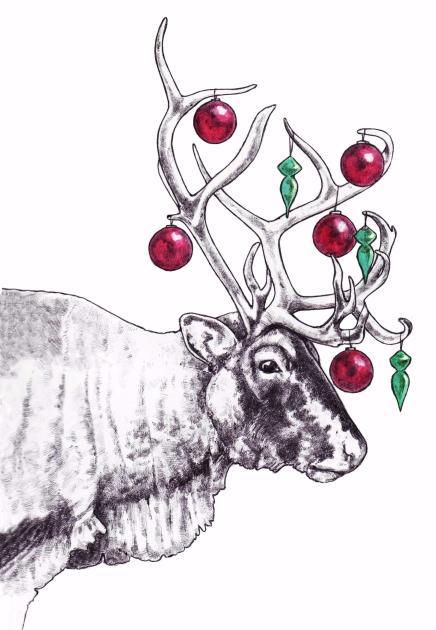 xmas reindeer final