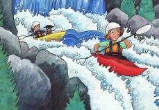 kayak pro edit