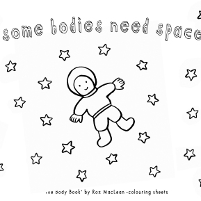 bbook colouring sheet 2